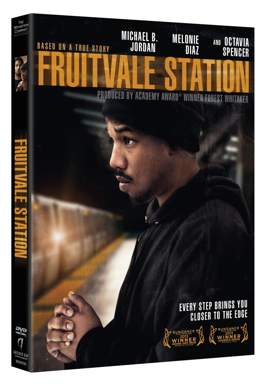 Fruitvale DVD