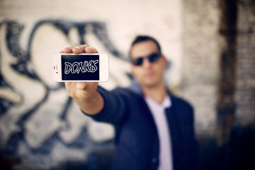 DJ Donkis