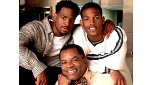 Wayans Brothers Getty