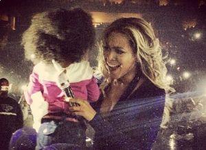 Beyonce-Brings-Heaven-King-On-Stage