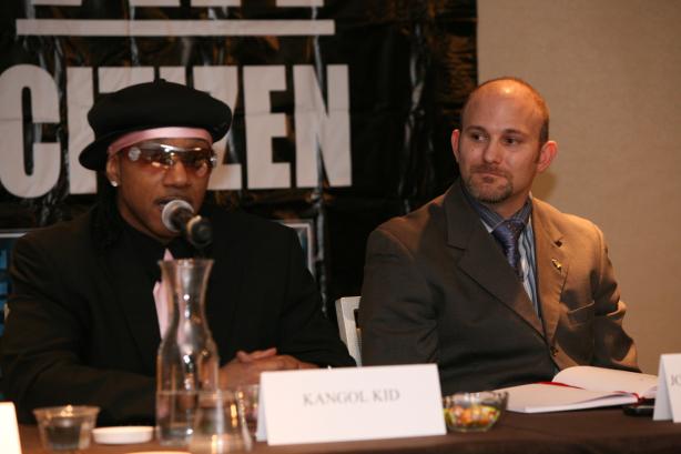 rap conference