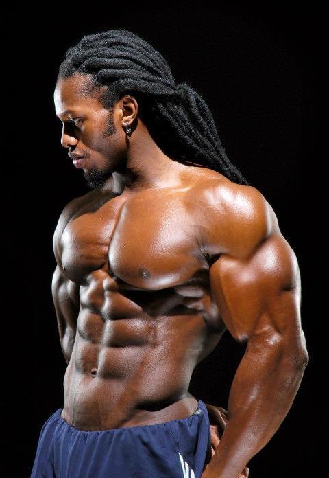 Ebony Black Men 15
