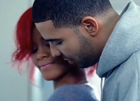 drake och Rihanna dating När är rätt tid för en änka att börja dejta