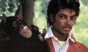 mj monkey