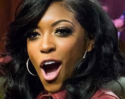 Porsha Stewart Getty