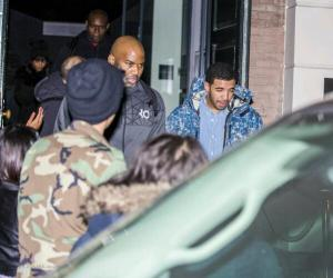 Rihanna-and-Drake-spotted-twice