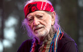 Willie Nelson getty