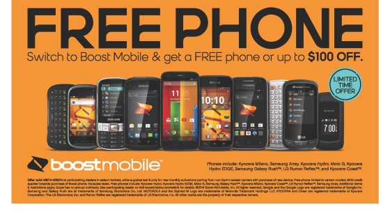 33+ active Boost Mobile coupons, promo codes & deals for Dec. Most popular: Up to 75% Off select Certified Pre-Owned Phones.