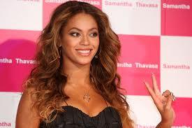 Beyonce getty
