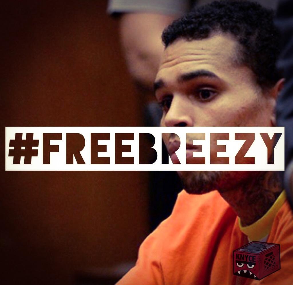 #FREEBREEZY