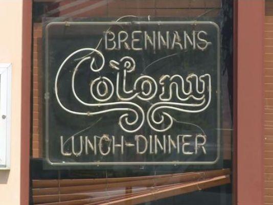 brennan's owner killed