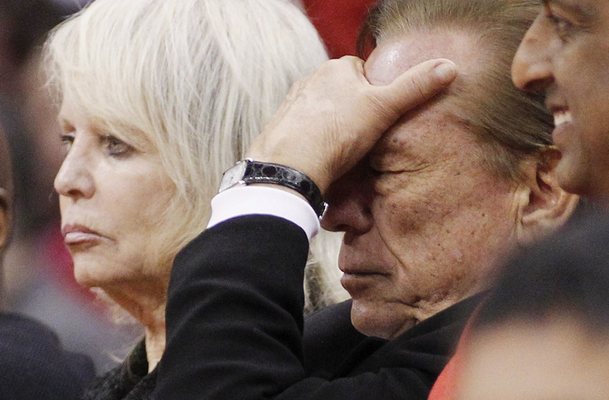 donald sterling rejects deal