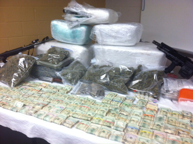 drug bust geauga county