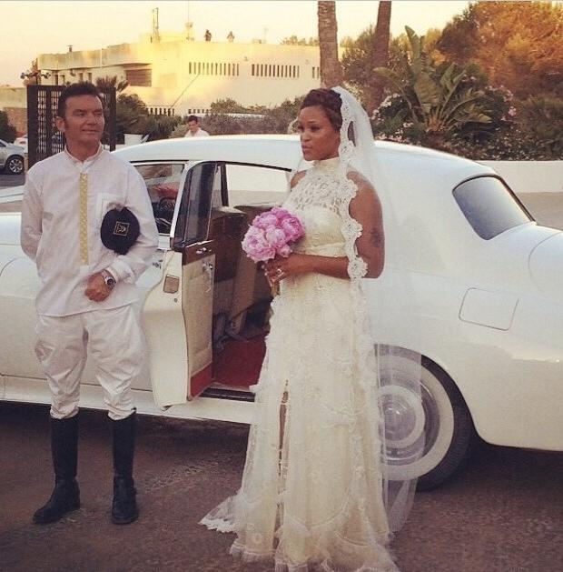 eve married 2