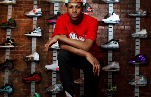 sneaker pawn shop