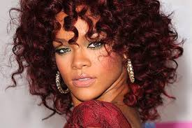 Rihanna Getty