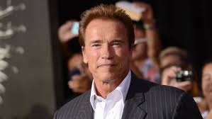 Arnold S