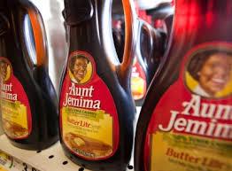 aunt jamima getty
