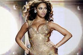 Beyonce Getty