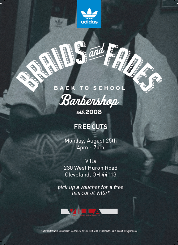 braids and Fades 1