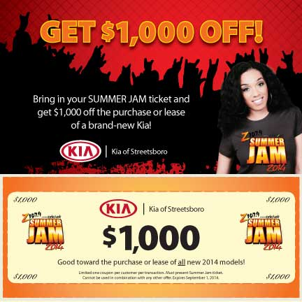 MER-14-9193-Kia-of-Streetsboro-Summer-Jam-Coupon-6x6