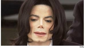 Michael Jackson Getty