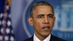 President Obama Getty