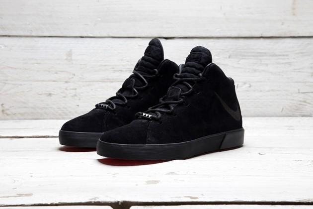 Nike-LeBron-XII-Black-Black-6-630x420