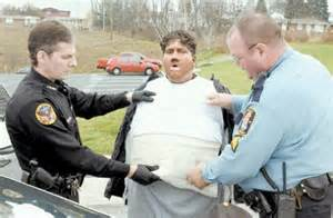 fat robber