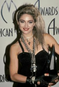 12th Annual American Music Awards