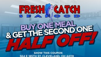 Fresh Catch Seafood_Banner Ad_WENZ_Cleve_RD_June 2015