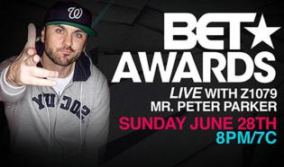 bet awards peter