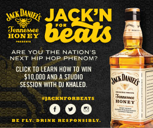 Jackin For Beats - Cleveland
