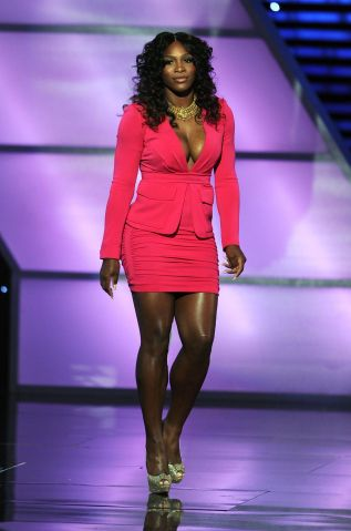 The 2011 ESPY Awards - Show