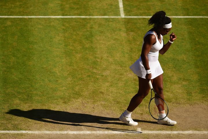 Day Ten: The Championships - Wimbledon 2015