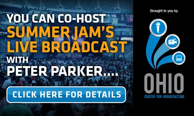 OCB Summer Jam