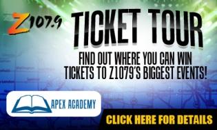 Apex Academy Ticket Tour