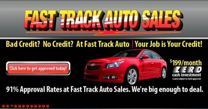 Fast Track Social