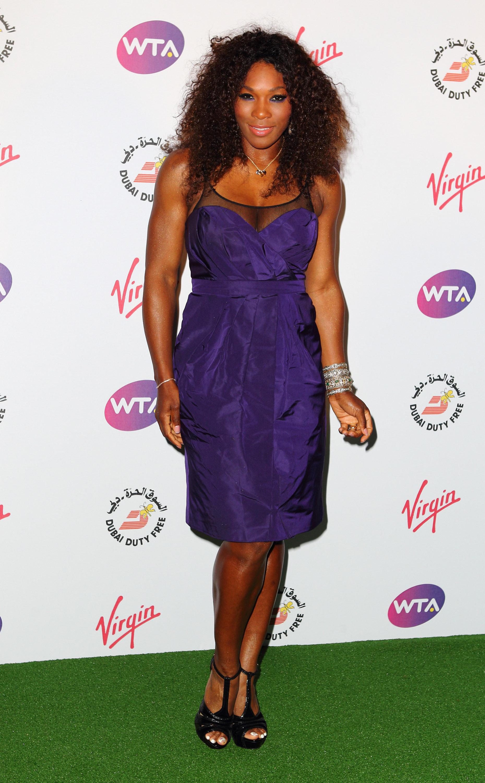 Pre-Wimbledon Party