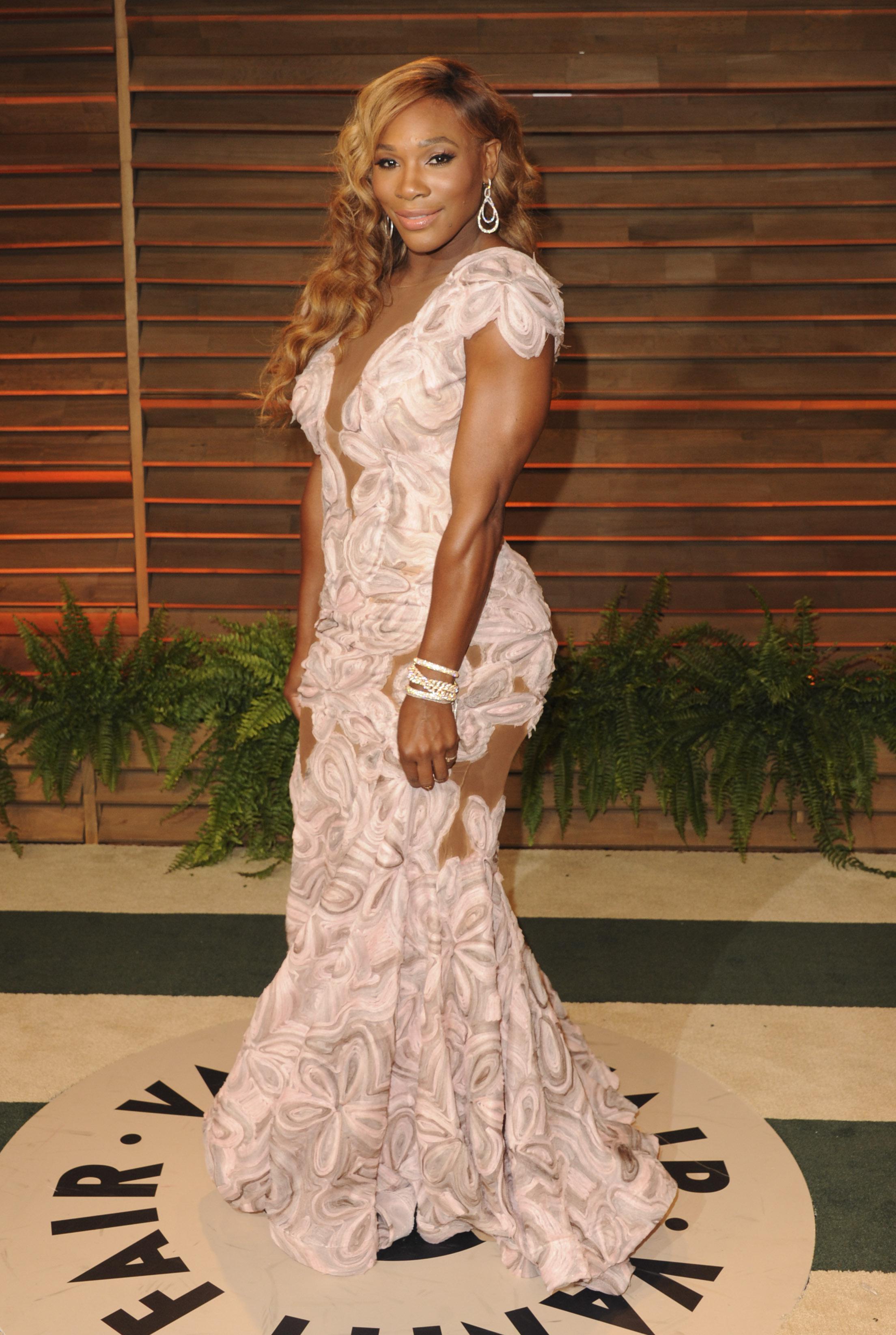 2014 Vanity Fair Oscar Party Hosted By Graydon Carter