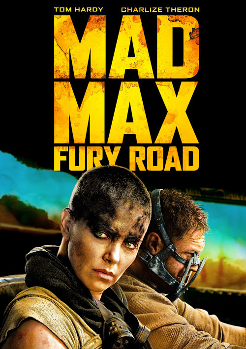 MAD MAX: WENZ DVD PROMO