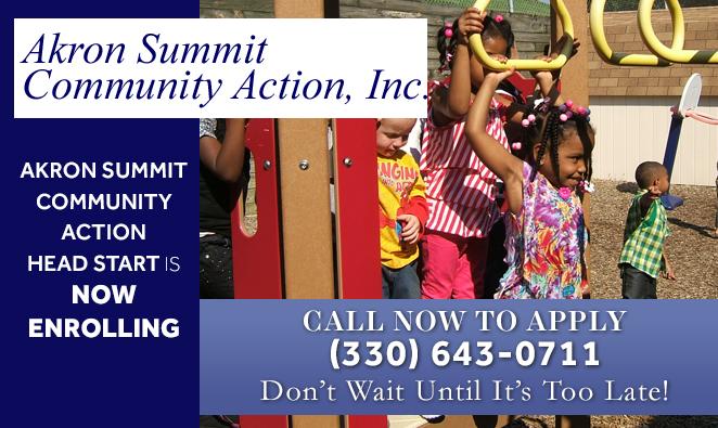 Akron Community Summitt