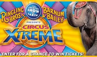 Ringling Bros Circus DL