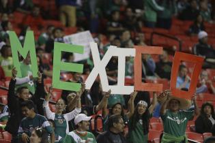 Mexico v Nigeria - Friendly Match