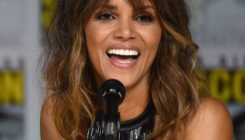 Comic-Con International 2015 - CBS TV Studios Lineup Including 'Extant,' 'Limitless,' 'Scorpion,' 'Under The Dome' And 'Zoo'