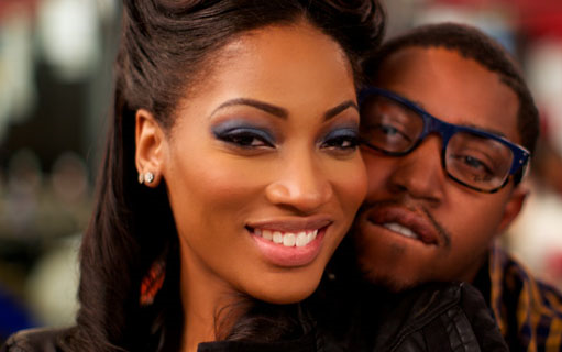 floyd mayweather dating erica from love and hip hop