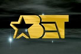 Old BET logo