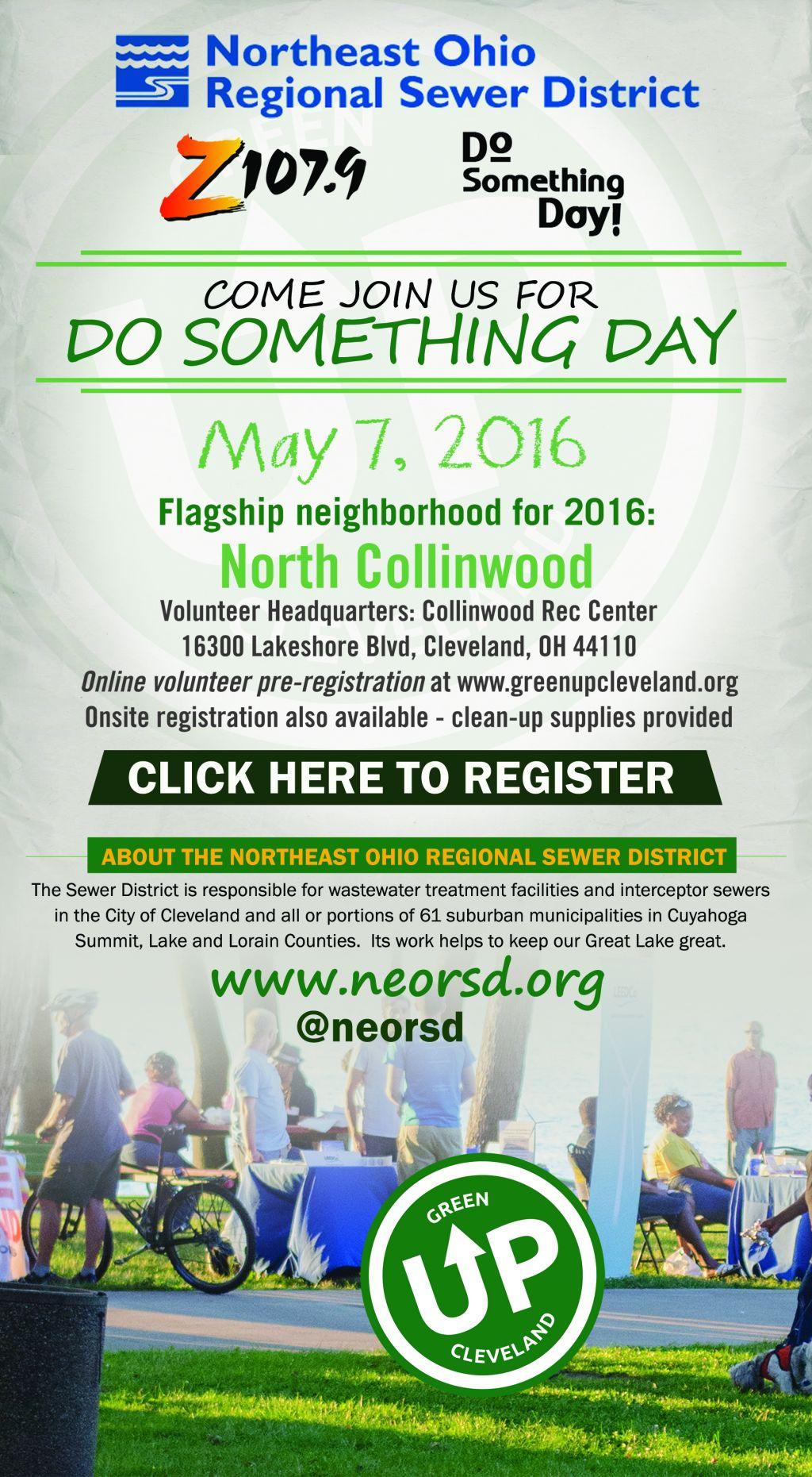 Do Something day revised banner