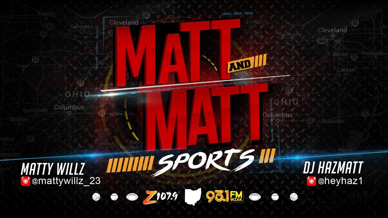 matt and matt sports z1079 wzak