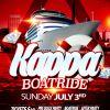 kappa boatride 2016